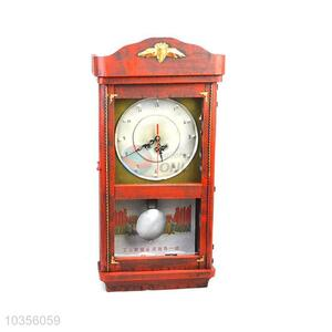 Customized cheapest new arrival old style clock model