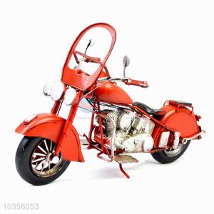 Factory supply outdated motorcycle model
