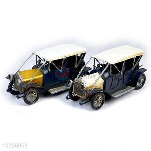 Competitive price hot selling retro vintage car Smodel