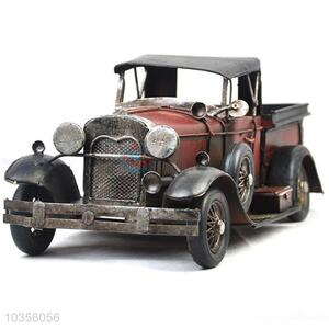 New arrival retro old style truck model