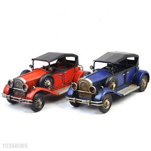 Factory wholesale popular vintage car model