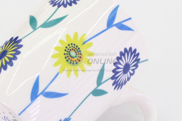 Custom design printing ceramic cup