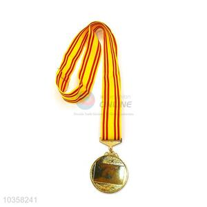 Fancy cheap high sales zinc alloy medal