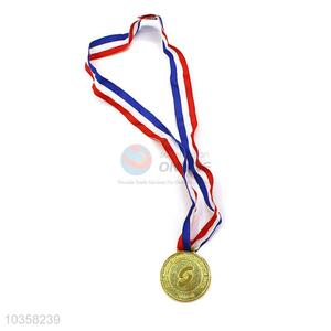 Factory promotional customized zinc alloy medal