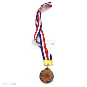 China wholesale promotional zinc alloy medal