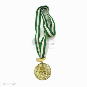 China factory price zinc alloy medal