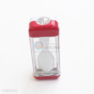 Good low price hot sales plastic emergency light