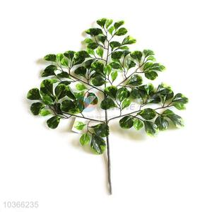 Promotional Gift Plastic Artificial Plant for Decoration