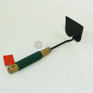 Garden Tool Iron Garden Rake with Wooden Handle