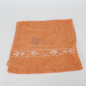 Wholesale custom cheap cotton cleaning towel