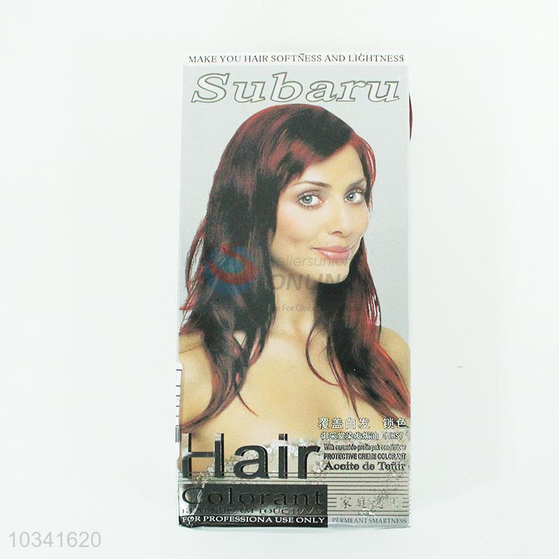 Competitive Price Wine Red Hair Colorant For Sale Sellersunion Online