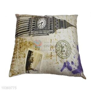New Products Printed Square <em>Pillow</em>