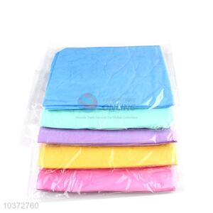 Factory sales cheap car cleaning towel