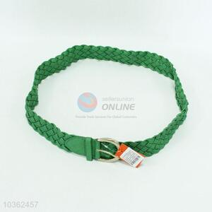 Factory Wholesale Green Polyester Belt for Sale