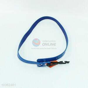 Factory High Quality Blue PU Belt for Sale