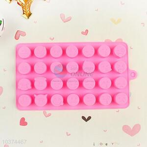 High Quality 28 Holes Cake Mould