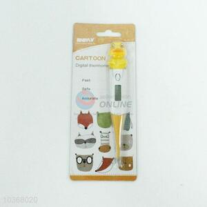 Professional maker cute thermometer for home use