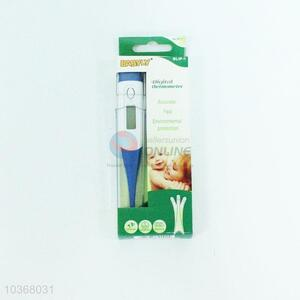 Top sale medical instrument plastic thermometer