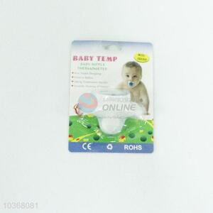 Baby Soft Nipple Design Thermometer