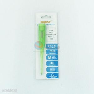 New Plastic Digital Thermometer for Wholesale