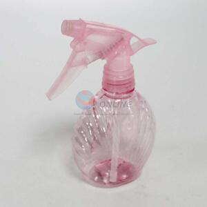 Pink Color Plastic Spray Bottle
