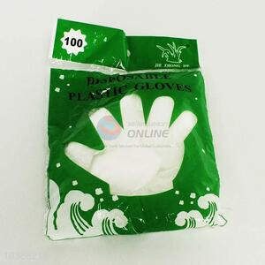 New arrival pvc disposable gloves