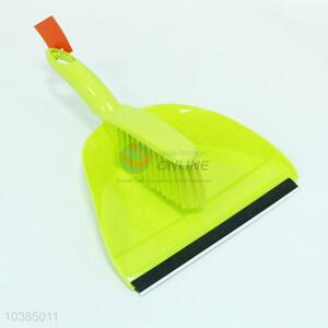Bottom Price Mini Plastic Dustpan With Broom or Brush