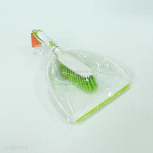 Good Factory Price Mini Plastic Dustpan With Broom or Brush