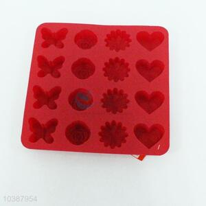 High Quality Food Grade Silicone Cake Mould