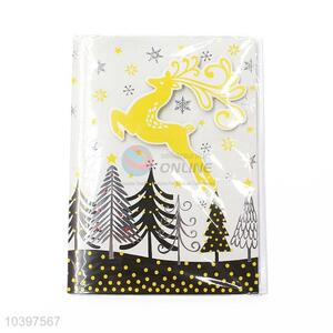 Wholesale Color Printing Greeting Card With Christmas Music
