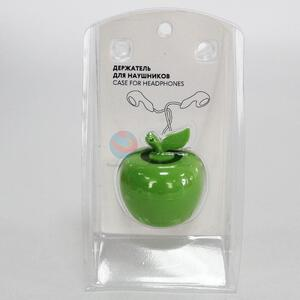 Apple design cable winder