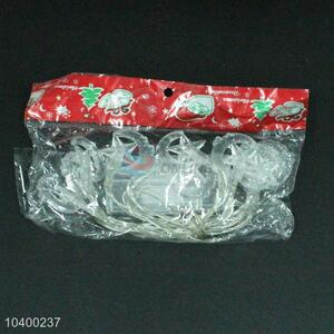 Hot sale popular outdoor plastic holiday lighting