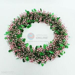Best selling customized decorative garland for Christmas