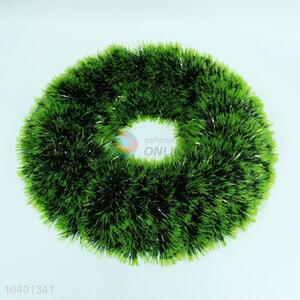 Competitive price big decorative garland for Christmas