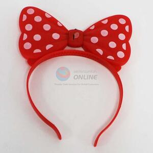 Party Glow Headband Luminous Hairpin