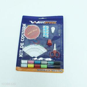 Low price needle&thread set