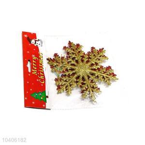 Wholesale Nice Snowflake Christmas Decoration for Sale
