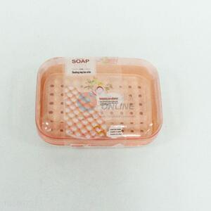 Good Sale Plastic Soap Box Soap Holder