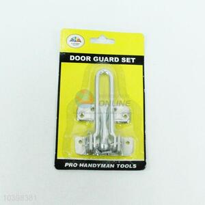 Metal Door Holder Door Guard Set