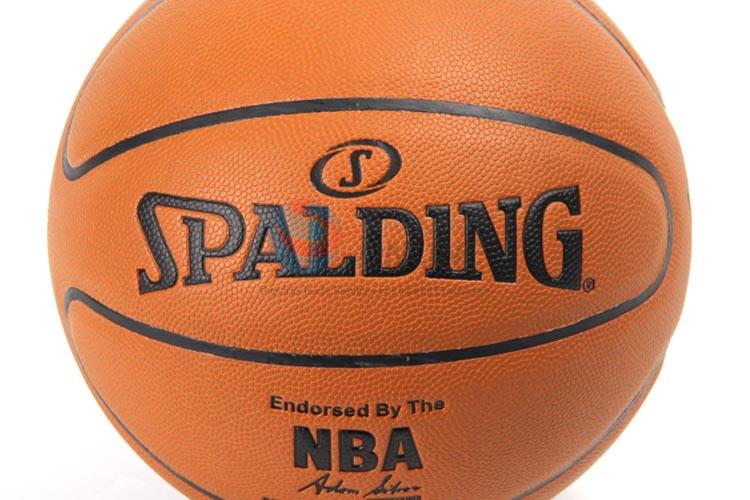 Best Selling Indoor/Outdoor Basketball for Sale