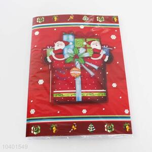 Wholesale Colorful Christmas Greeting Card With Music