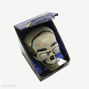 Wholesale Cheap Skull Shape Halloween Decoration