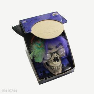 Low Price Best Cool Skull Shape Halloween Decoration