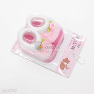 3D Rose Cotton Kids Baby Sock