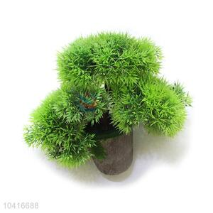 Competitive price hot selling artificial potted plant
