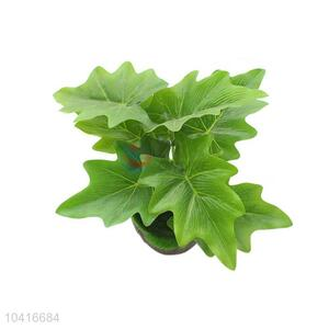 Direct factory good quality artificial potted plant