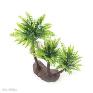 High sales promotional adsorbed artificial plant