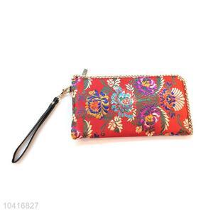 Top sale competitive price women purse women pouch