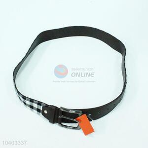 Best low price lattice pattern belt