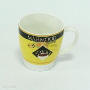 Factory Wholesale Handle Ceramic Drinking Mug Ceramic Cup